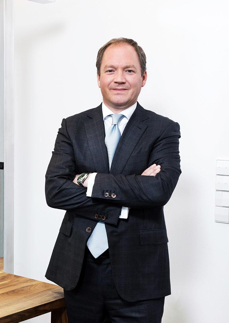 Dr. Hans-Christoph Voigt