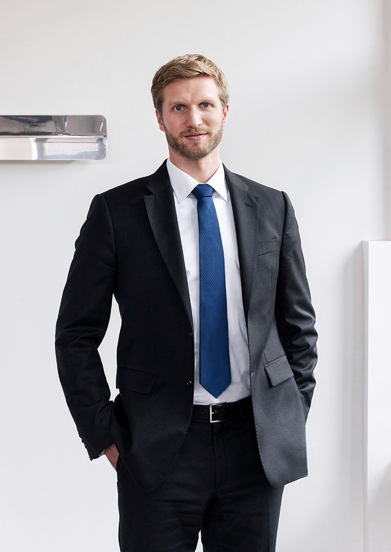 Niklas Rickers