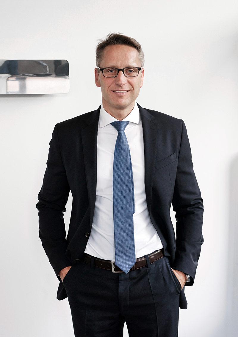 Dr. Oliver Wunsch